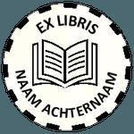 Ex libris stempel - een ruim aanbod