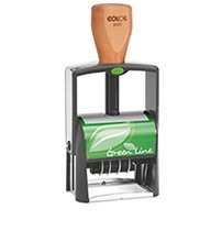 Colop Classic 2660 GREEN LINE
