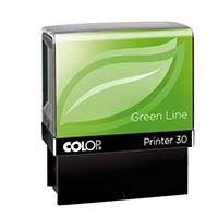 Colop Classic 2600 Green Line