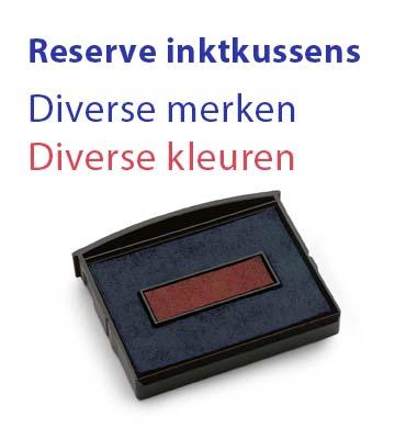Reserve inktkussens