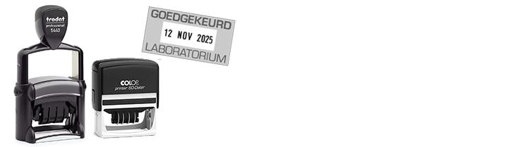 Datumstempels
