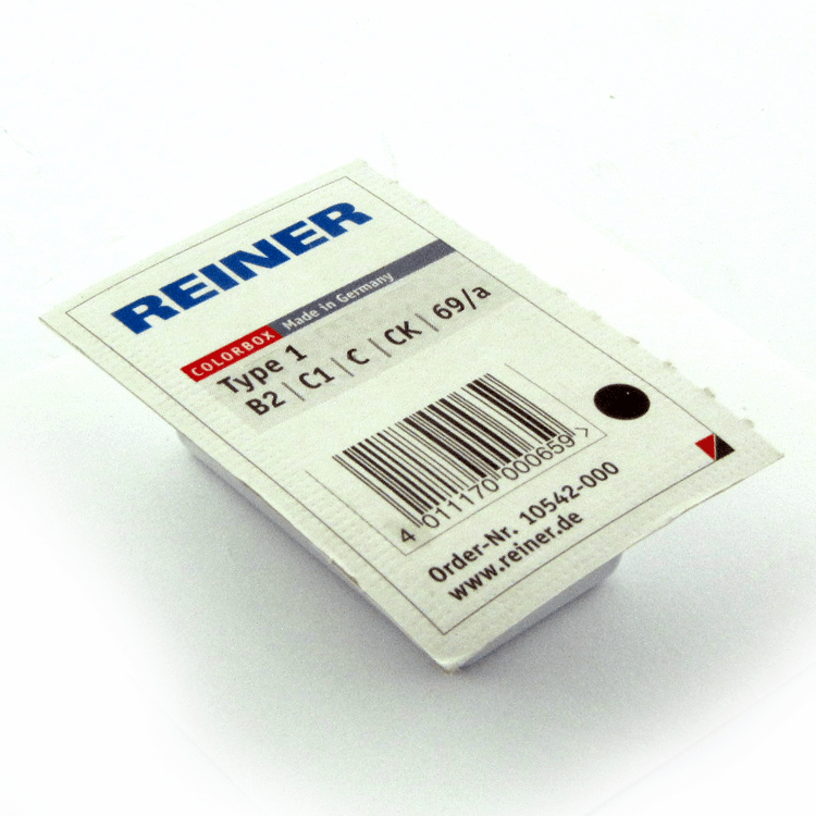 Reiner reservekussen Colorbox 2