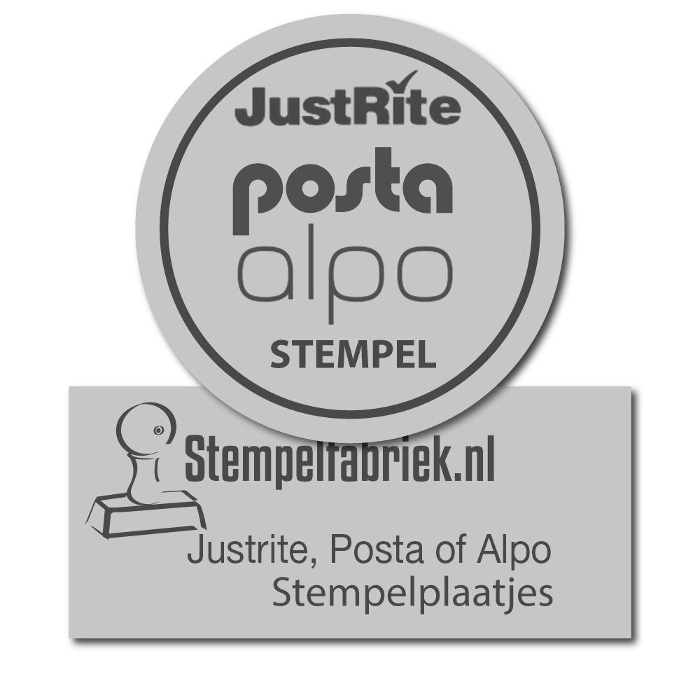 Alpo/Posta/Justrite