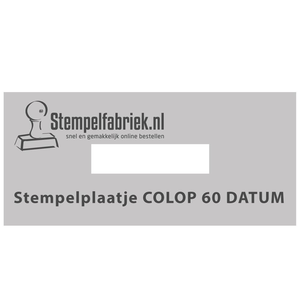 Colop Printer 60 D