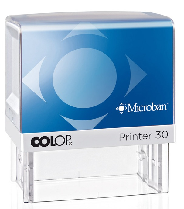 Colop Printer 30 met tekst en-of logo