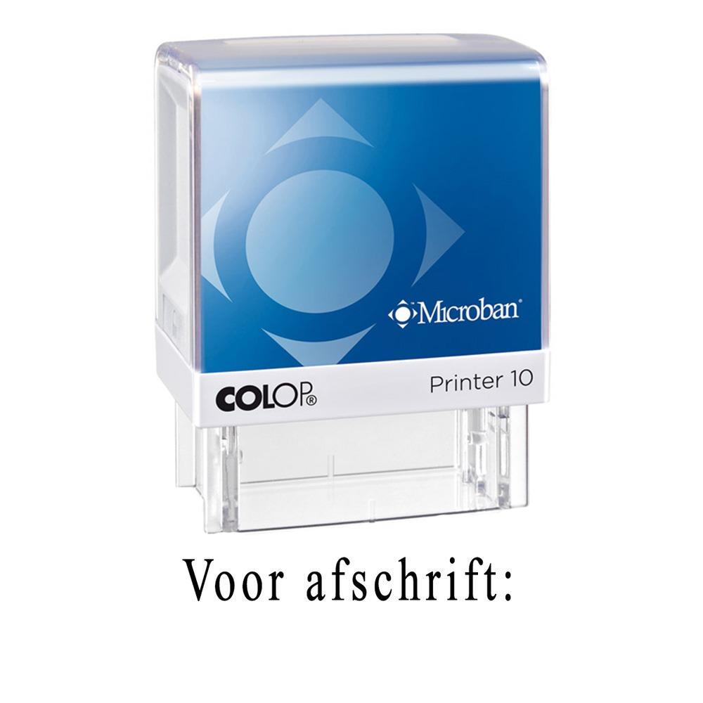 deurtwaarders stempels - stempelfabriek.nl