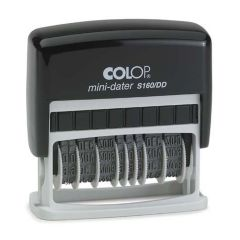 Colop Mini Dater S-160/DD