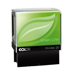 Colop Printer 20 Green Line - Duurzame stempel