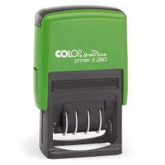 Colop Printer 260 green line