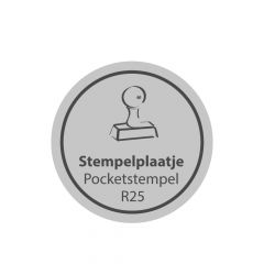 Colop Pocket Stamp R25