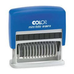Colop Mini Printer S120/13