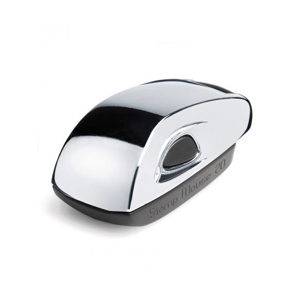 Stamp Mouse 20 chroom