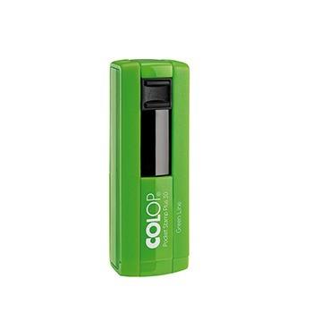 Pocketstamp Plus 30 Green Line - online bestellen