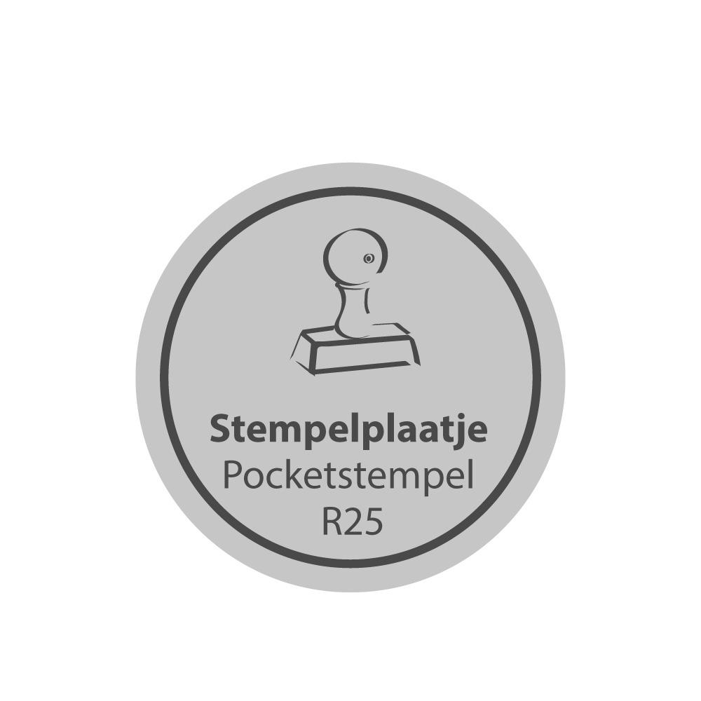 Colop Pocket Stamp R25