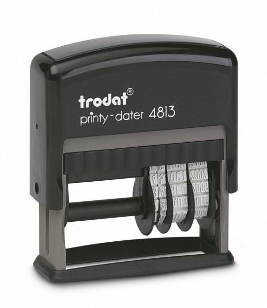 Trodat Printy 4813/D