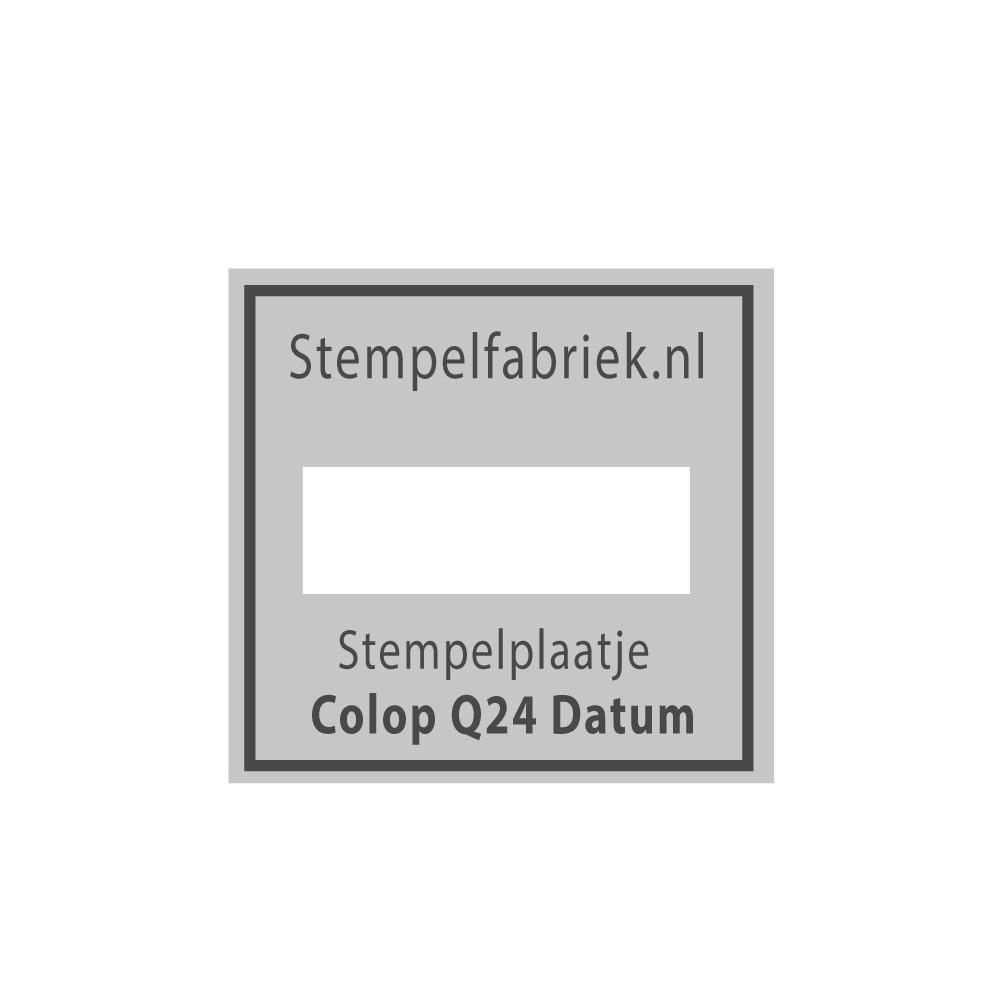 Colop Printer Q24 D