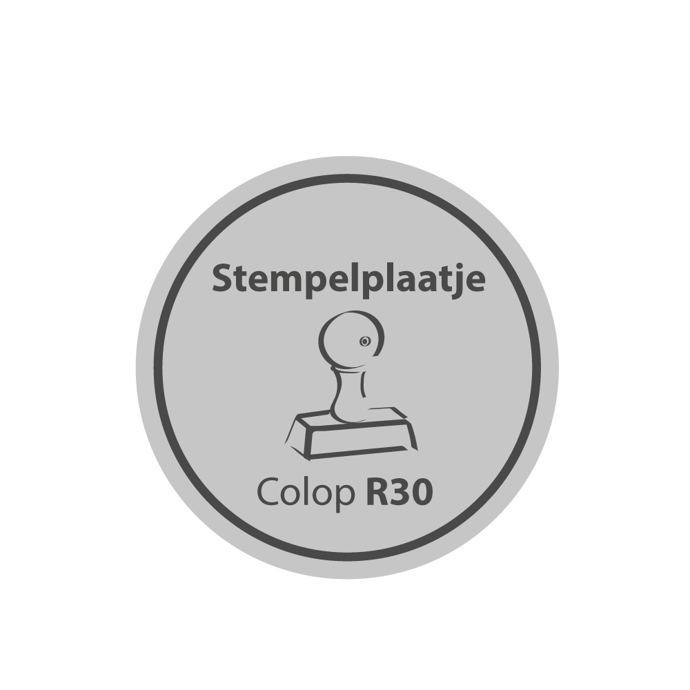 Colop Pocket Stamp R30