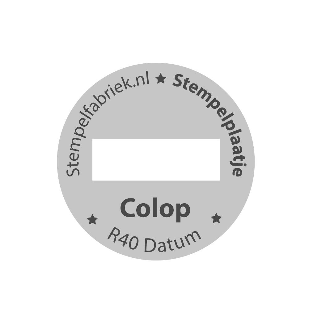 Colop Printer R40 D