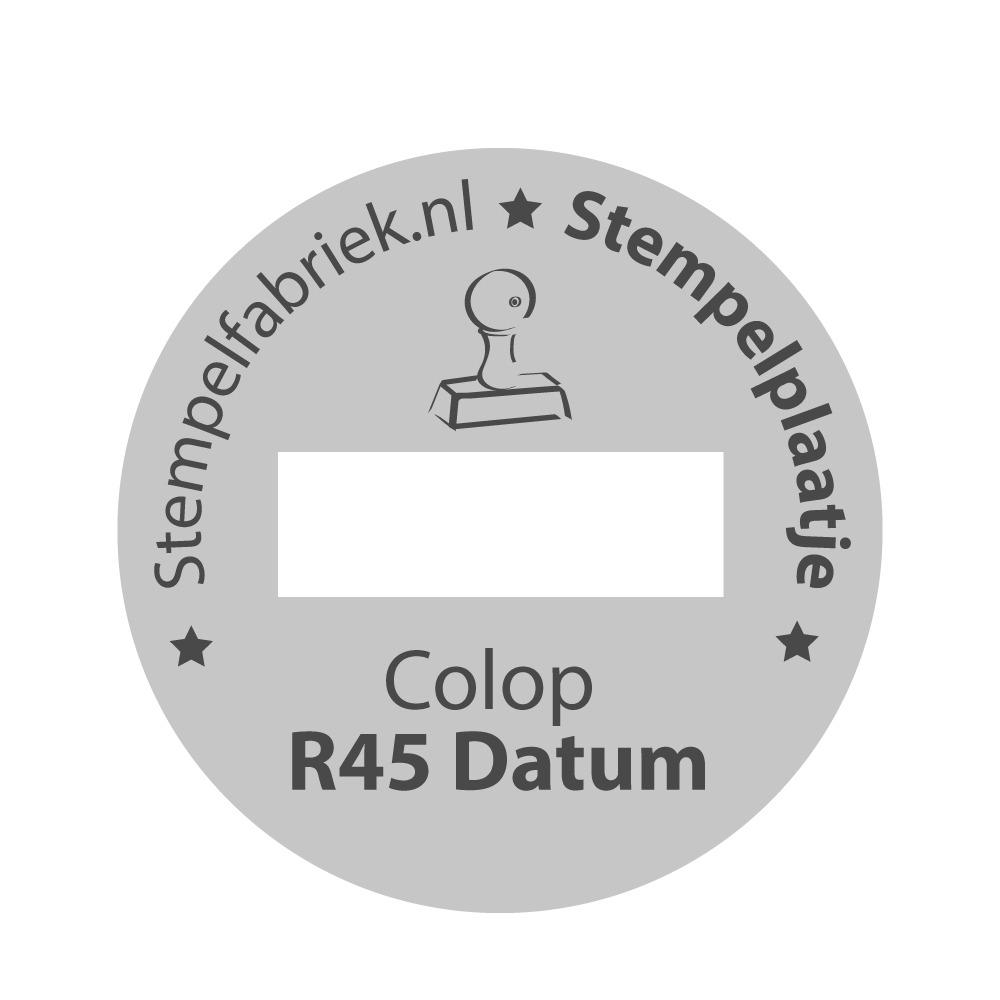 Colop Printer R45 D