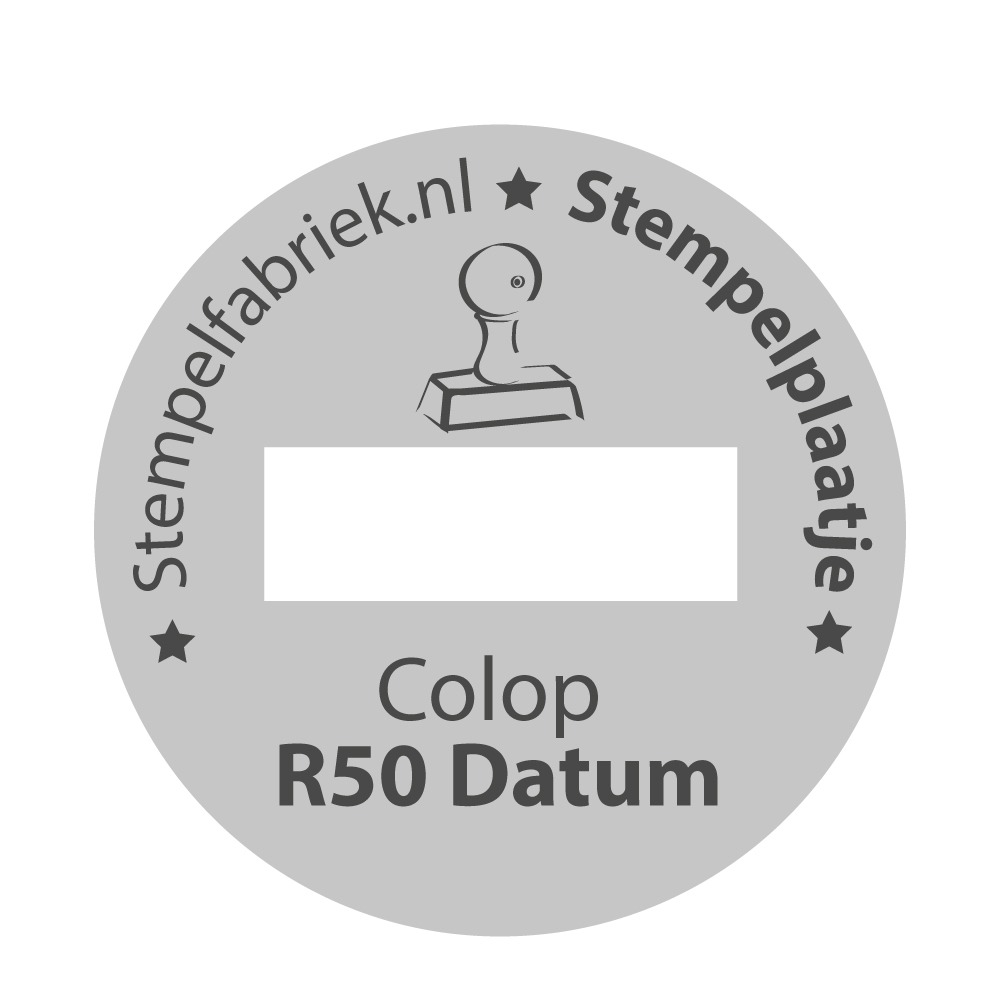 Colop Printer R 50 D