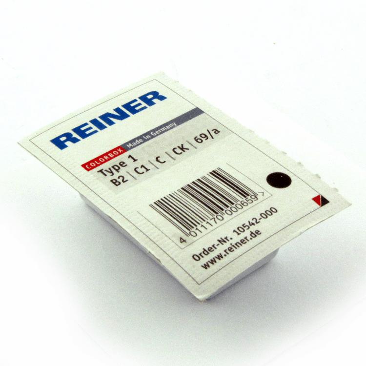 Reiner reservekussen Colorbox 1