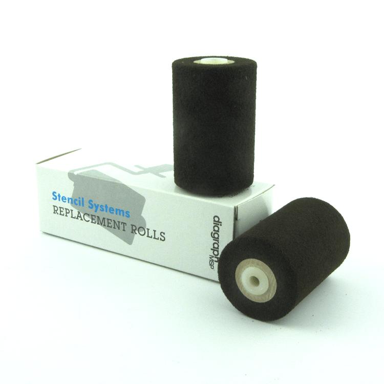 Kortho Roll-it On reserve rollen 75N