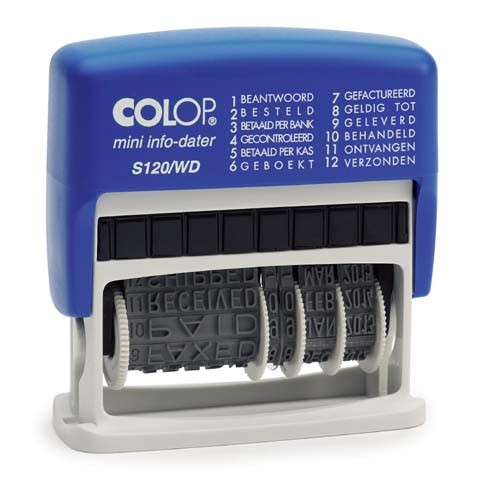 Colop Printer S 120/WD