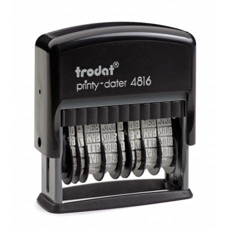 Trodat Printy 4816/DD