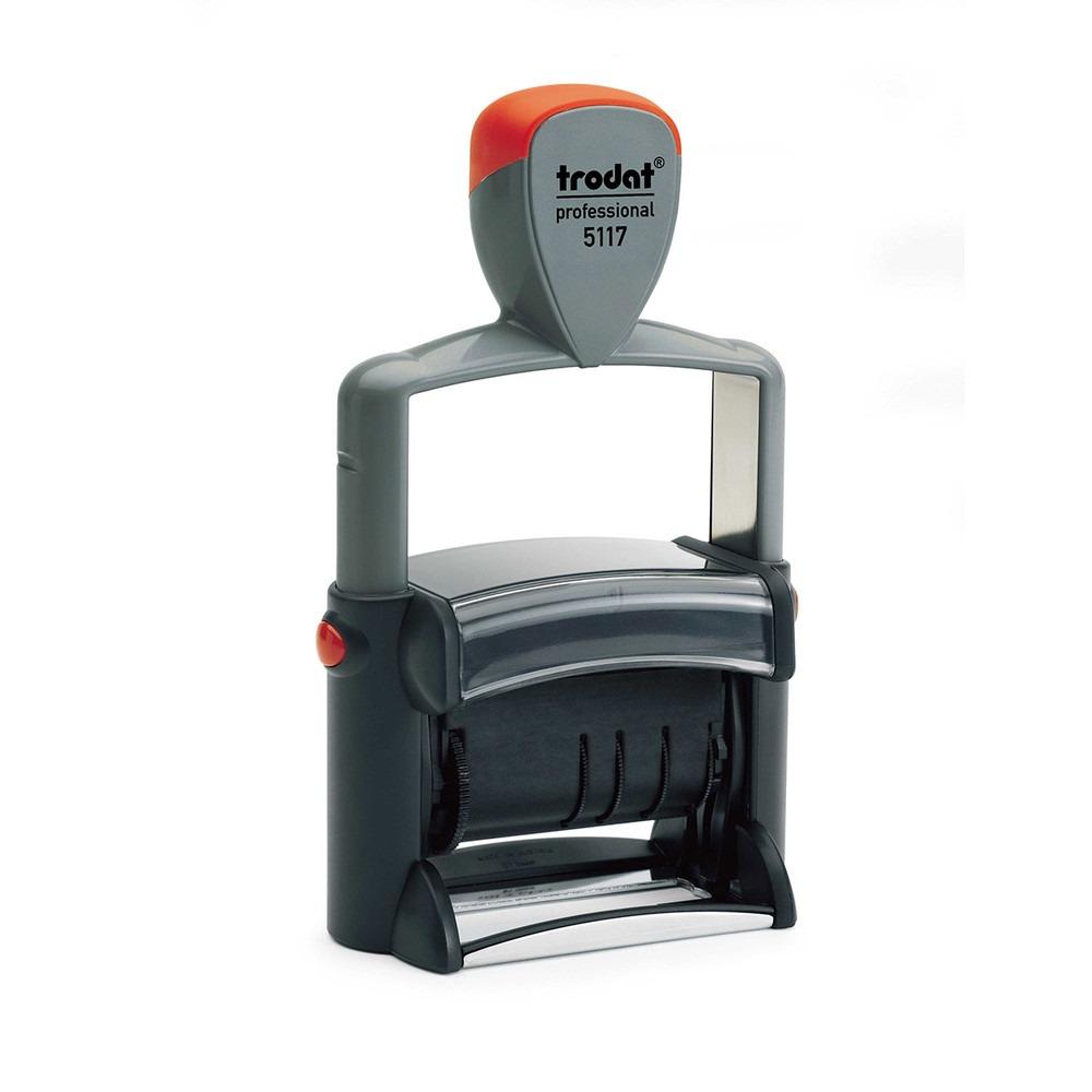 Trodat Professional 5117 - Stempelfabriek.nl