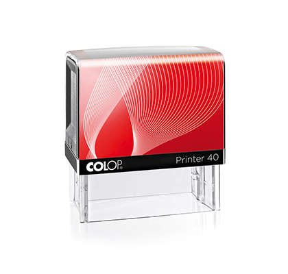 Stempel colop printer
